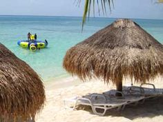 Cozumel Cruise Excursions...the best of the beach for less.  This page is specifically a Beach Break excursion limited to 100 guests.  Nice.