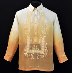 when i see a barong barong When should you use a barong tagalog update cancel answer wiki 16 answers so i'll see if i can find a good one to bring home 429 views view upvoters.