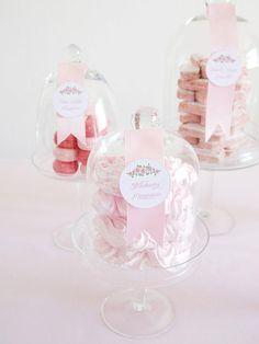 Know Your Candy - Romantic DIY Wedding Ideas on HGTV