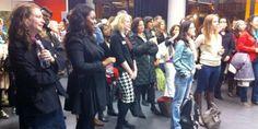 Women 2.0 Hosting Founder Fridays Across the U.S.