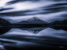 Mount Fuji Photography autorstwa Takashi Nakazawa