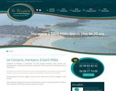 Le Corsaire, mareyeur à Saint Malo
