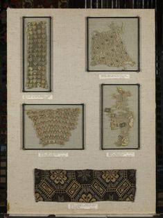 Embroidery | V&A Explore The Collections Sewing Lace, Lacemaking, National Art, The V&a, Victoria And Albert Museum, Animal Print Rug, Needlework, Gallery Wall, Embroidery