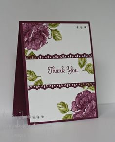 I was recently asked to create some thank you cards for a bride-to-be to send out for her wedding. Did you know you can hire me to create cards for your occasions? I can create baby shower invite…