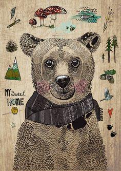 bear /jagurka