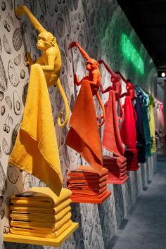 VEGAN LIFE IS THE WORLD´S FIRST CERTIFIED VEGAN TOWEL COLLECTION. Going Vegan, Minimal, Towel, Design, Life, Collection, Vegan Life