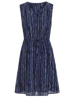 Emily Sleeveless Dress