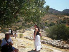 Grecia. Tan cercana