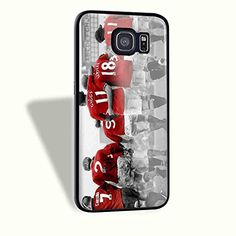 Manchester United Legends iPhone case and samsung galaxy…