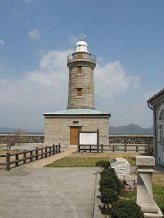 Ogishima Lighthouse