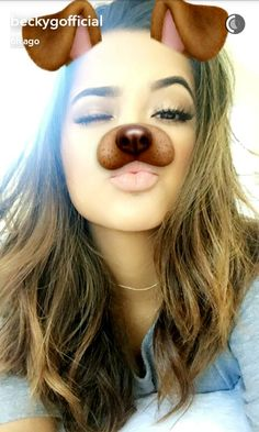 My babe my lovelies 3 3 becky g hair, becky g style ve becky Snapchat Selfies, Snapchat Girls, Instagram And Snapchat, Snapchat Faces, Snapchat Streak, Becky G Hair, Becky G Style, Selfie Poses, Selfie Ideas