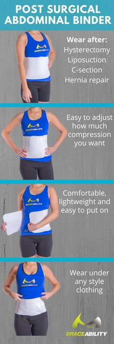 How To Strengthen The Abdominal Muscles After An Inguinal