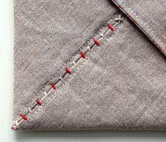 Something Special Card + Envelope Tutorial « Sew,Mama,Sew! Blog