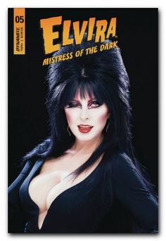 naked pictures of elvira