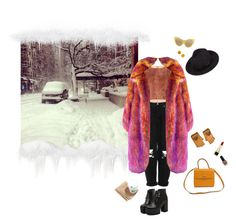 """""""#56"""" by nicoleeboni ❤ liked on Polyvore featuring art"""
