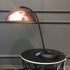 Hay Cloche table lamp