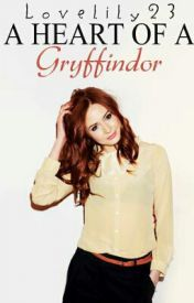 A Heart of a Gryffindor ( Harry Potter Love Story) - Wattpad