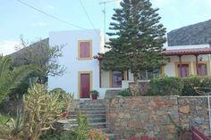 Δείτε αυτήν την υπέροχη καταχώρηση στην Airbnb: family villa mako - Βίλες προς ενοικίαση στην/στο Koutouloufari
