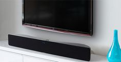 The best way to find the right sound bar for your home depends on what you are looking for. Low cost? High quality? Figure out the logistics with help from WeMountTVs.