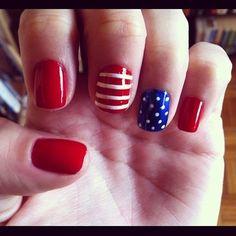 "Get your Patriotic Spirit ""ON"""