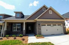 Villa/Townhouse property for sale in Burlington,NC (MLS #2132724). Learn more from Spotlight Realty. New Lenoir plan by Windsor Homes.