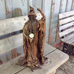 Bumbledorf the Wizard - $95