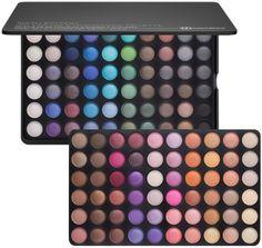 BHcosmetics 120 Color 6th Edition paleta očných tieňov Bh Cosmetics, Eyeshadow, Color, Beauty, Eye Shadow, Colour, Beleza, Eyeshadow Looks, Cosmetology