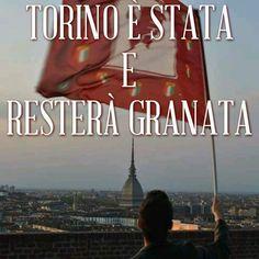 Torino è stata e resterà GRANATA