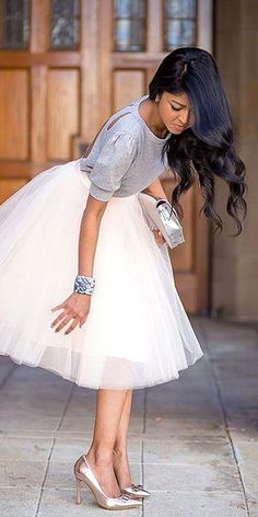 18 Wedding Guest Dresses For Every Seasons & Style ❤ See more: http://www.weddingforward.com/wedding-guest-dresses/ #wedding #dresses #guest
