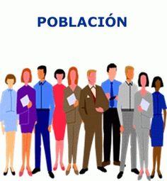 Equipo 2. Población