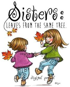 50 Ideas Funny Happy Birthday Quotes For Friends Friendship Sisters Sister Poems, Sister Quotes, Family Quotes, Life Quotes, Sister Cards, Sibling Quotes, Daughter Quotes, Quotes Quotes, Qoutes