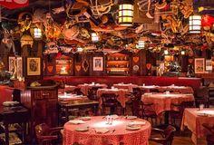 13 Legendary NYC Restaurants to Put on Your Bucket List   Food   PureWow New York