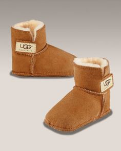 Baby Uggs...