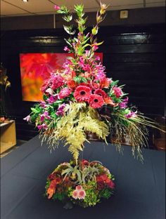 Kurzy kvetinova skola galerie kvetin