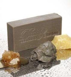 Dead Sea Mud and Leatherwood Honey Soap