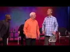 Whose Line Is It Anyway? USA 2014 S10E13 10x13 Misha Collins 'Living Scenery' Comedy Scene - YouTube