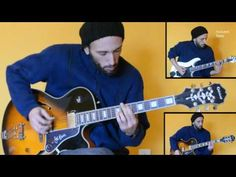 STAR WARS - Cantina Band - ONLY Guitars and Midi Guitars Arrangement - Daniel Nodari - Tronnixx in Stock - http://www.amazon.com/dp/B015MQEF2K - http://audio.tronnixx.com/uncategorized/star-wars-cantina-band-only-guitars-and-midi-guitars-arrangement-daniel-nodari/