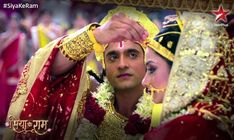 Photo Gallery of Siya Ke Ram (Slow Updates) - - Page 3 - Wattpad Best Couple Pictures, Siya Ke Ram, Rama Sita, Sita Ram, Eternal Flame, India Beauty, Heroines, Indian Bridal, Mythology