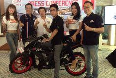 PT. Rifan Financindo Berjangka, MALANG (DP) – PT Mitra Pinasthika Mustika (MPM) sebagai distributor utama sepeda motor Honda…