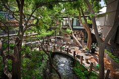 The redeveloped alfresco area at The Gully Public House and Garden. Alfresco Area, Beer Garden, South Australia, Plan Design, Tea Tree, Best Hotels, Studio, Outdoor Decor, House