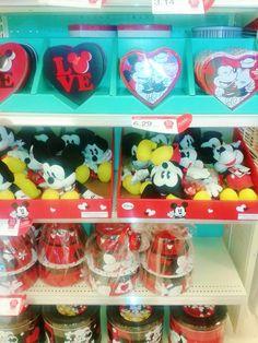 Disney Valentine Gifts @Target