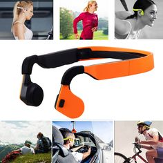 Mini Wireless Bluetooth Stereo In-Ear Headset Earphone For Samsung iphone. Wireless Sports Running Bluetooth Headset Earphone In Ear Mini Headphones. Headphone With Mic, Bluetooth Stereo Headset, Bluetooth Headphones, Bluetooth Gadgets, Sports Headphones, Mini, Consumer Electronics, Bones, Shopping