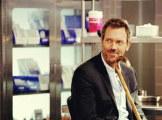 Dr. Gregory House (House M.D)