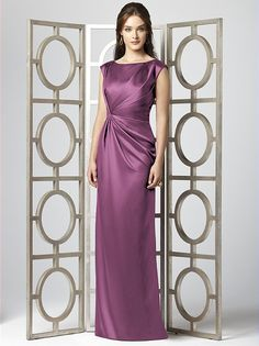 Dessy Collection Style 2854 http://www.dessy.com/dresses/bridesmaid/2854/?color=Radiant%20Orchid&colorid=1293#.UwGOnKgo5ik