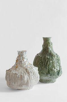 Johannes Nagel – Keramikobjekte | Art Aurea