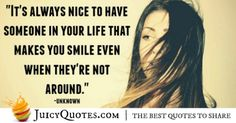 Cute love quote - unknown 3