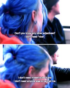 Eternal Sunshine of a Spotless Mind - In my opinion the best movie made in the 21st century