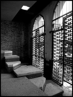 Carlo Scarpa (1906-1978) | Fondazione Querini Stampalia | Sestiere Castello, 5252, 30122 Venice, Italy | 1959-63 (With subsequent modifications by Valeriano Pastor and Mario Botta)