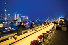 Shanghai - The Peninsula Shanghai affords guests an authentic taste of Art Deco luxury, while providing every modern convenience.  Find out more and plan your trip here: http://bit.ly/14Beo1s