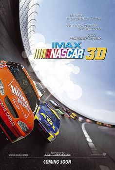 NASCAR 3D The IMAX Experience